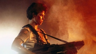 30 years ago today: 'Aliens' gave us the badass return of Ripley