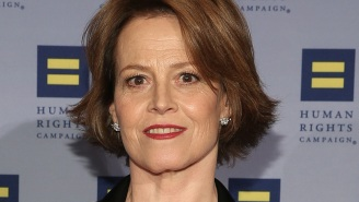 Sigourney Weaver: 'Alien 5' would have happened already if not for 'Alien: Covenant'