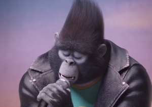 Animated Animals Battle For Musical Glory In The Latest Trailer For 'Sing'