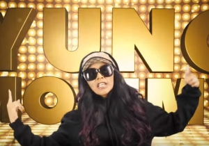 Snooki Made An Intentionally Terrible Music Video To Recap Her Voyage From 'Jersey Shore' To Motherhood
