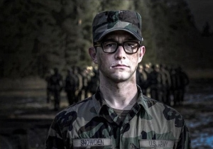 The Invite-Only Screening Of Oliver Stone's 'Snowden' At Comic-Con Will Include A Special Guest