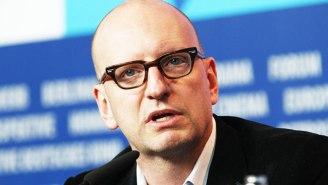 Steven Soderbergh Has A Panama Papers Movie In The Works