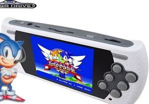 Sega Is Matching Nintendo's Mini-NES With A Portable Genesis Featuring Way More Games