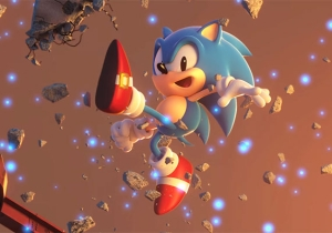 Here Comes Another Set Of 'Sonic The Hedgehog' Games To 'Save The Franchise'