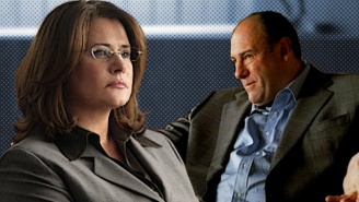 Ranking Tony Soprano's Most Revealing Moments With Dr. Melfi