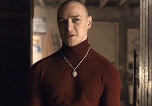 M. Night Shyamalan's 'Split' Is Either Going To Be Terrifying Or Hilarious