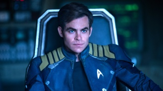 Weekend Box Office: 'Star Trek' Beat Everyone But Itself