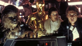 'The Empire Strikes Back' Is The Perfect Blockbuster Sequel And It Would Never Happen Today