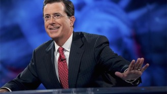 Stephen Colbert: Viacom tells host to stop using 'Colbert Report' character