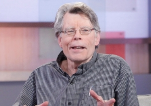 Stephen King Is Cool With 'The Dark Tower' Film's Major Changes