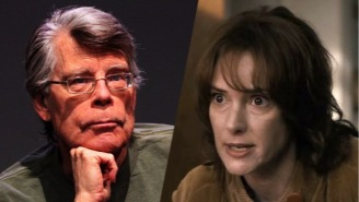 Stephen King Shares Some Love With Netflix's 'Stranger Things'