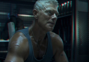We Can Blame 'Avatar' For Stephen Lang Missing Out On Being Cable In 'Deadpool 2'