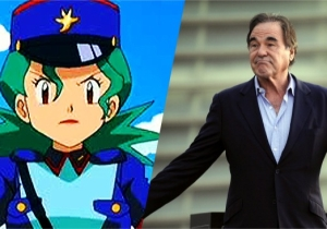 Oliver Stone Tells Comic-Con Fans That 'Pokémon Go' Will Lead To Totalitarianism