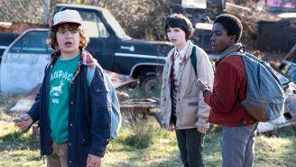 'Stranger Things' creators explain it all about season 1