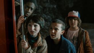 The Upside Down: 8 questions about 'Stranger Things' season 1
