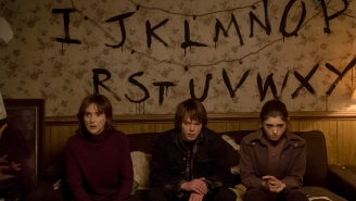 Netflix's 'Stranger Things' Maxes Out On '80s Nostalgia For Steven Spielberg And Stephen King