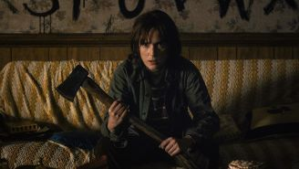 Review: Netflix's 'Stranger Things' basks in '80s nostalgia, doesn't drown in it