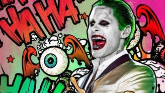 'Suicide Squad' Drops A Waller-Focused Trailer And Colorful New Posters