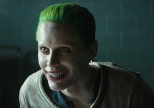 Jared Leto Thinks His Deleted Scenes In 'Suicide Squad' Could Be Part Of A New Movie, Bless His Heart