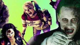 Weekend Box Office: Suicide Squad's $135.1 Million Broke The August Record