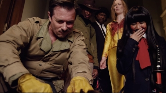 'Suicide Squad' Gets A Tarantino Style Reimagining In This Bloody Parody Trailer