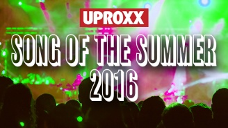 It's The Final Four Of UPROXX's 2016 Song Of The Summer Tournament