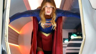 'Supergirl': CW to re-air every episode before Season 2 debut