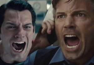 'Batman V Superman' Becomes A Wacky Buddy Cop Movie In A Superb Mashup