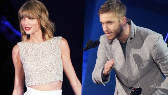Calvin Harris Ripped Taylor Swift's 'Hurtful' Actions In A Lengthy Twitter Rant