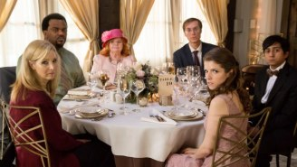 "Anna Kendrick's Charm is on Full Display in ""Table 19"" Trailer"