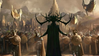 Director Taika Waititi drops a big 'Thor: Ragnarok' hint on Instagram