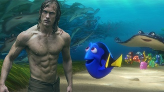 Weekend Box Office: 'Finding Dory' Threepeats, 'Tarzan' Defies Expectations, And 'The Purge' Tripled Its Budget