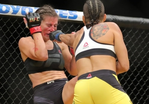 Notorious MMA Gambler Vegas Dave Lost $1 Million On The Miesha Tate UFC 200 Fight