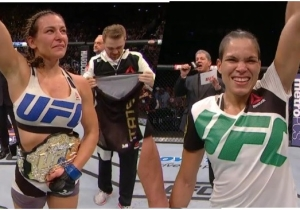 UFC 200 Predictions And Live Discussion: Miesha Tate May Have Met Her Match In Amanda Nunes