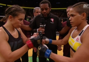 UFC 200 Results: Amanda Nunes Takes The Belt From Miesha Tate And Brock Returns To The Octagon In Impressive Fashion