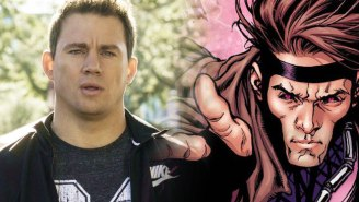 Channing Tatum's 'Gambit' Movie Aims To Start Shooting In 2017, Mon Ami