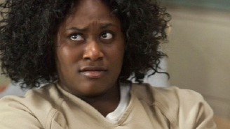 Danielle Brooks From 'OITNB' Vents Over Some First-Class Airport Problems
