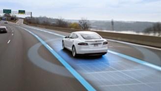 Tesla's Autopilot Has Been Implicated In Another Crash