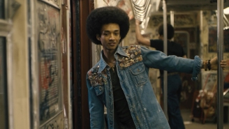 Watch the newest trailer for Netflix's hip-hop drama 'The Get Down'