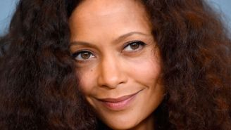 Thandie Newton Reveals Details About Past Sexual Abuse By A Director