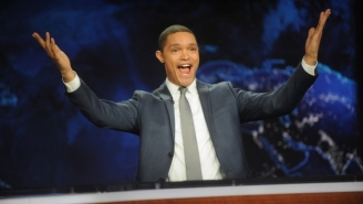 'The Daily Show' Says Goodbye To The DNC Like Only They Can