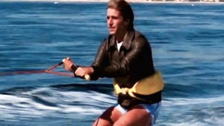 Henry Winkler Tells The 'Jumping The Shark' Backstory In His Garry Marshall Remembrance