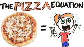 We Now Know Which Size Of Pizza To Order, Thanks To Math