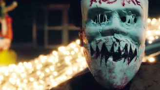 $10 million 'The Purge: Election Year' will outgross $140 million 'The BFG' this weekend