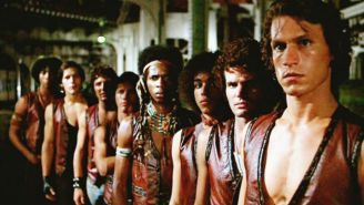 'The Warriors' Are Coming Out To Play Again, Thanks To Hulu And The Russo Brothers