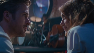 Emma Stone, Ryan Gosling, and a Los Angeles to die for all make 'La La Land' look special