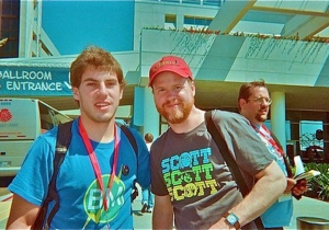 'Ask Drew' returns with a look back at Comic-Con highs and lows