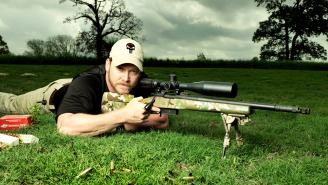 The Navy Corrects 'American Sniper' Chris Kyle's Military Record, Lowers Medal Count