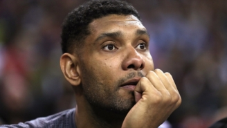 Grant Hill Confirmed The Story Behind Why Tim Duncan Didn't Join The Orlando Magic