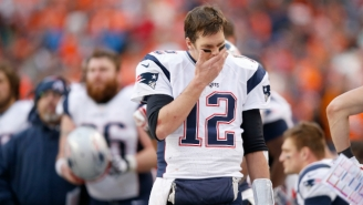Tom Brady Loses Another Suspension Appeal, Leaving Us Even Closer To Jimmy Garoppolo Time